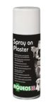 spray on plaster